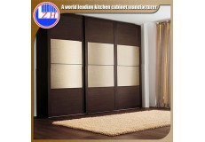 Luxury sliding door wardrobe