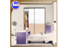 Sliding door wardrobe - LCT 3001 3005