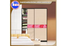 Sliding door wardrobe - LCT 3005 8379