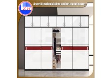 Sliding door wardrobe - LCT 3006 3001