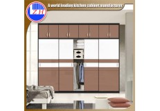 Sliding door wardrobe - LCT 3006 3008