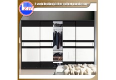Sliding door wardrobe - LCT 3006 3009