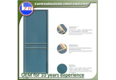 Wardrobe sliding door L-Y021
