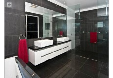 Modern custom mirror bathroom vanity sets