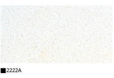kitchen cabinet quartz stone countertop double color 2222A