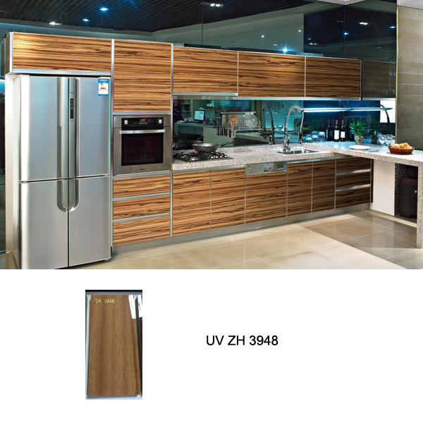 High gloss kitchen cabinet customized kitchen cabinets for Kitchen cabinets in pakistan
